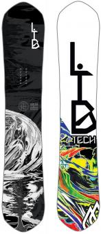 Сноуборд Lib Tech T-Rice HP C2 (2018)