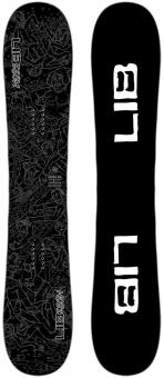 Сноуборд LIB TECH DOUBLE DIP C2
