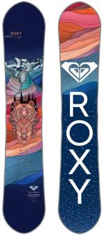 Сноуборд ROXY TORAH BRIGHT C2