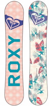 Сноуборд Roxy Glow Board FLT