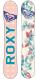 Сноуборд Roxy Glow Board FLT 1