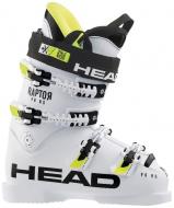 Горнолыжные ботинки Head Raptor 90 S RS (2018)
