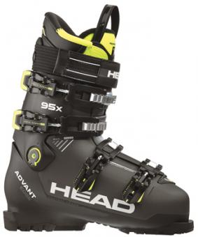 Горнолыжные ботинки Head Advant Edge 95 X (2018)