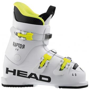 Горнолыжные ботинки Head Raptor 40 (2018)