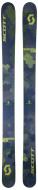 Горные лыжи Scott Scrapper 124 (2018)