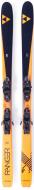 Горные лыжи Fischer Ranger 85 (2018)
