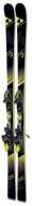 Лыжи Fischer RC4 Worldcup GS JR RP JR + RC4 Z9 78 [J] (2018)