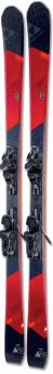 Лыжи Fischer Pro Mtn 80 + MBS 11 Pr br 85 [G] (2018)