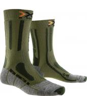 Носки X-Socks Hunting Radiactor Short (2017)