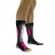 Термоноски X-Socks Ski Carving Silver Lady 1