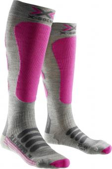 Термоноски X-Socks Ski Silk Merino Lady