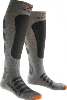 Термоноски X-Socks Ski Silk Merino