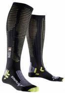 Носки X-Socks Effektor Competition blackyellow (2017)