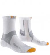 Носки X-Socks Run Fast white (2017)