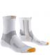 Носки X-Socks Run Fast white (2017) 1