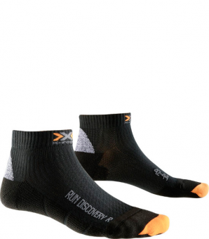 Носки X-Socks Run Discovery black (2017)
