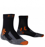 Носки X-Socks Outdoor grey black (2017)