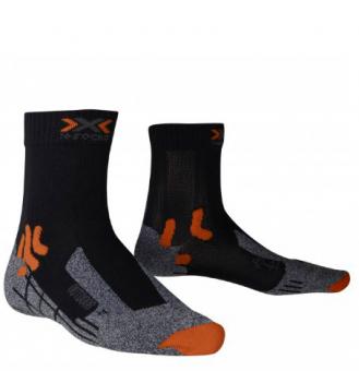 Носки X-Socks Outdoor grey black