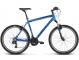 Велосипед Kross Hexagon 1 (2018) blue / black 1