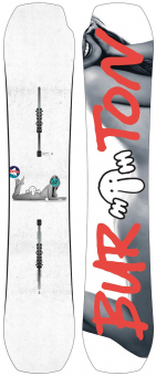 Сноуборд Burton Kilroy Process (2018)