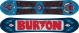 Сноуборд Burton Protest (2018) 1