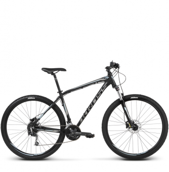 Велосипед Kross Hexagon 7 (2018)