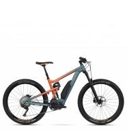 Электровелосипед Kross Soil Boost 2.0