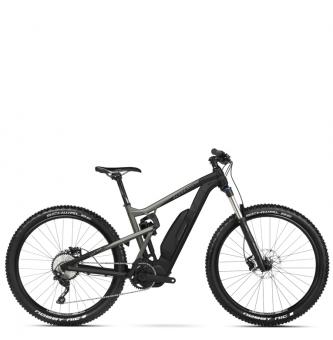 Электровелосипед Kross Soil Boost 1.0