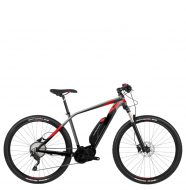 Электровелосипед Kross Level Boost 1.0 (2018)