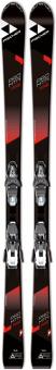 Горные лыжи Fischer Pro Mtn Fire + RS10 (2018)