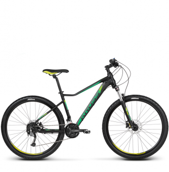 Велосипед Kross Lea 7.0 (2018)