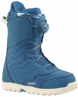 Ботинки для сноуборда Burton Mint Boa blue (2018)