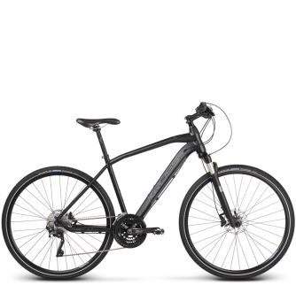 Велосипед Kross Evado 9.0 (2018)