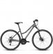 Велосипед Kross Evado 6.0 (2018) graphite/black matte 1
