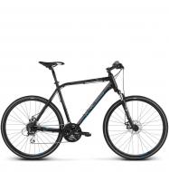 Велосипед Kross Evado 4.0 (2018)