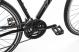 Велосипед Kross Evado 2.0 (2018) black/green matte 3