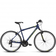 Велосипед Kross Evado 1.0 (2018)
