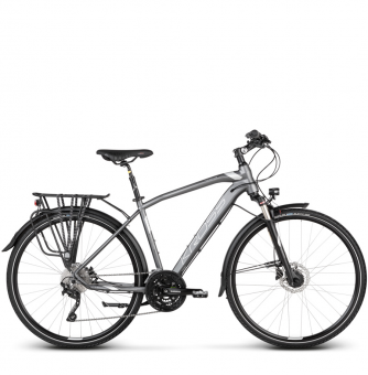 Велосипед Kross Trans 9.0 (2018)