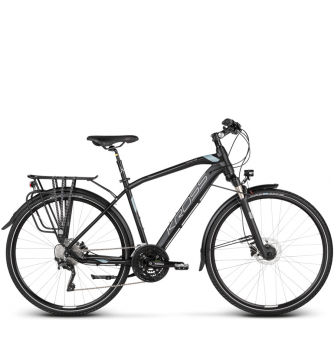 Велосипед Kross Trans 10.0 (2018)