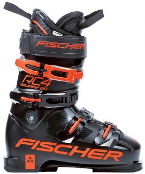 Ботинки горнолыжные Fischer RC4 The Curv 130 (2018)