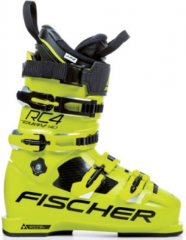 Ботинки Fischer RC4 The Curv 140 Vacuum Full Fit (2018)