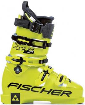Ботинки горнолыжные Fischer RC4 Podium 110 (2018)