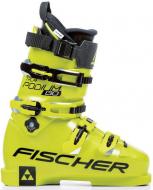 Ботинки горнолыжные Fischer RC4 Podium 130 (2018)