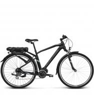 Электровелосипед Kross Trans Hybrid 2.0 (2019)