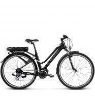 Электровелосипед Kross Trans Hybrid 2.0 (2019) Lady