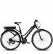 Электровелосипед Kross Trans Hybrid 2.0 (2019) Lady 1