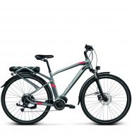 Электровелосипед Kross Trans Hybrid 3.0 (2019)
