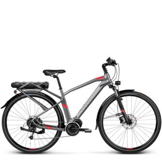Электровелосипед Kross Trans Hybrid 3.0 (2018)