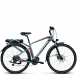 Электровелосипед Kross Trans Hybrid 3.0 (2019) 1
