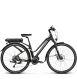 Электровелосипед Kross Trans Hybrid 5.0 (2019) Lady 1